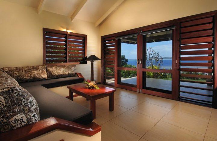 Premium Ocean View Villa