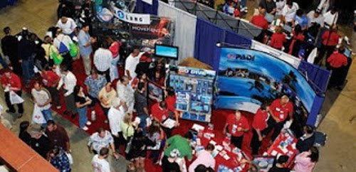 Come and meet us at The Scuba Show Long Beach June 7-8, 2014