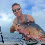 Red Bass Fiji