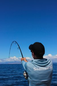 Shimano Fishing Fiji