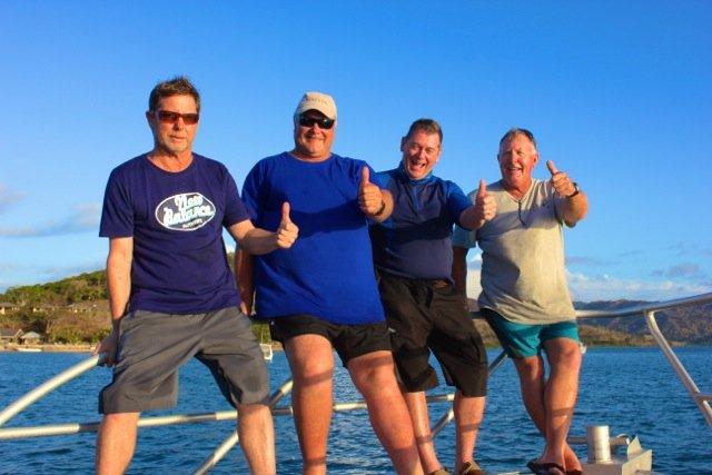 Hunting and Fishing NZ