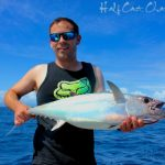 GT and Dogtooth Tuna Fiji