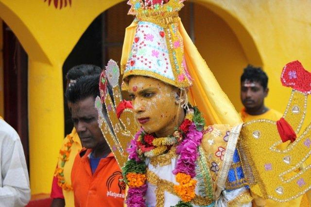 Durga Prayer