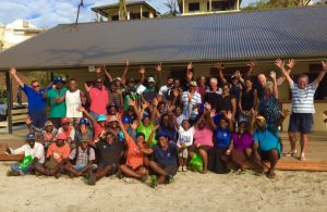 Join the Effort - Help Fijian Families Rebuild their Lives