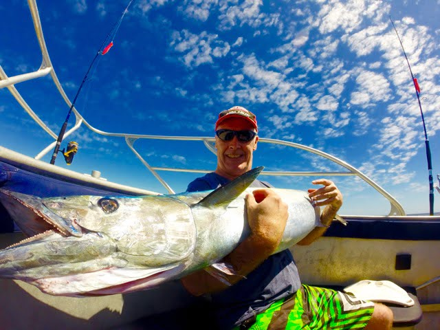 Its all on in Fiji… Wahoo
