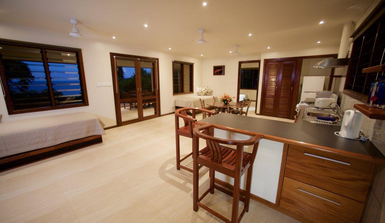 2 Bedroom Family Villa