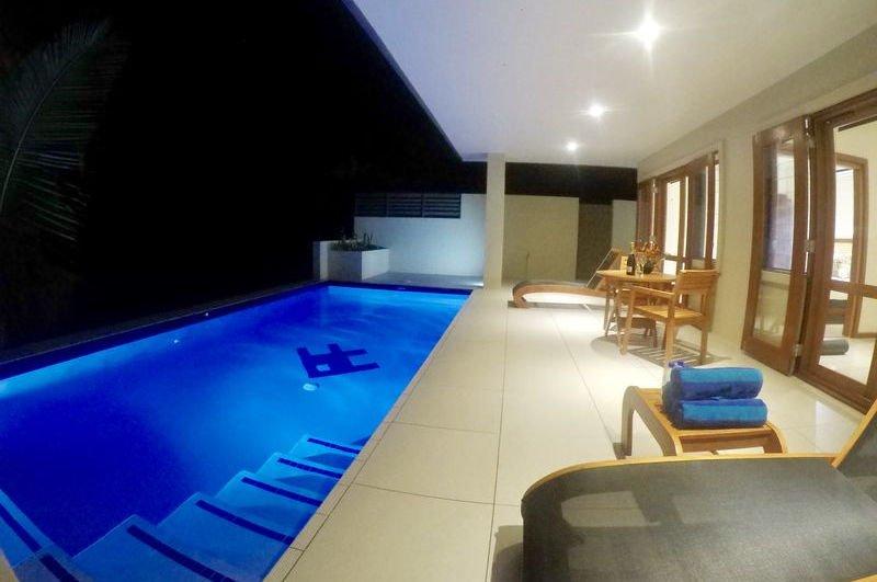 Luxury Ocean Front  Villa