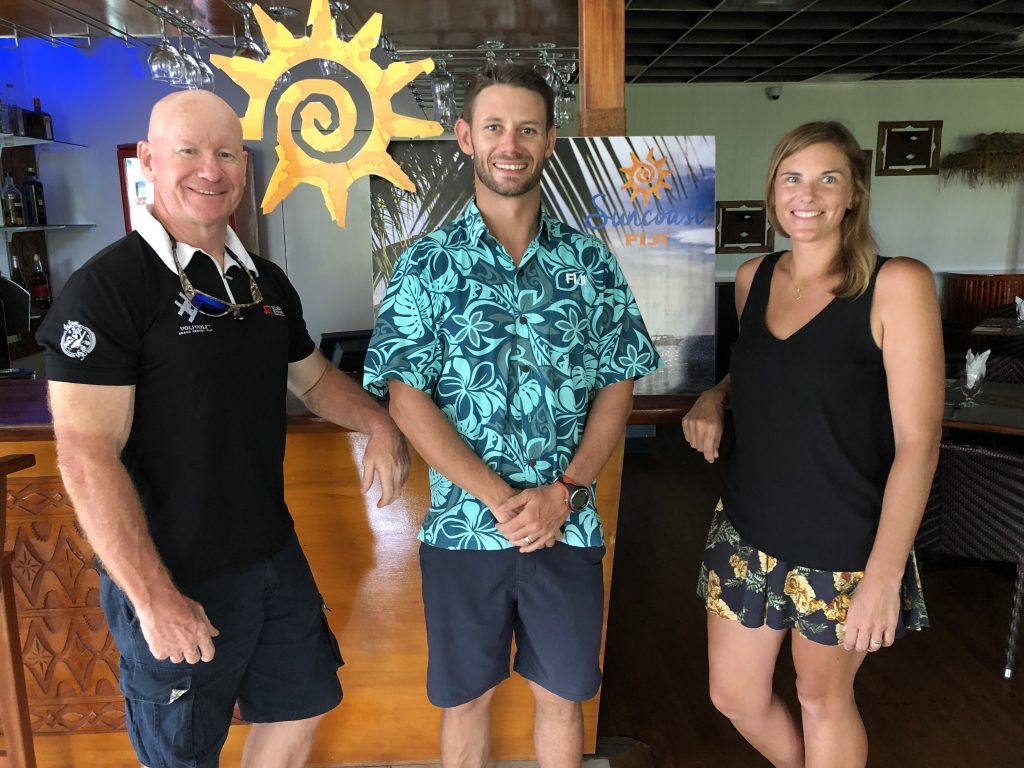 Suncoast Swim Launch 2019